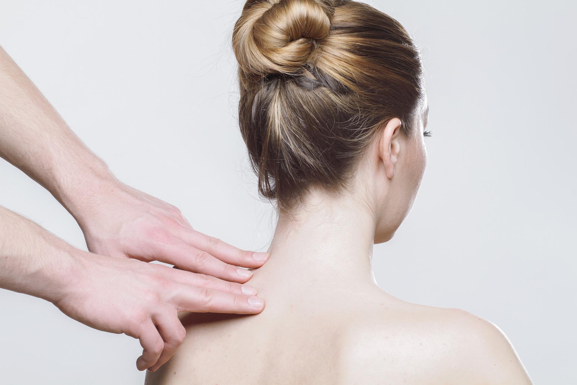 Hilfe bei Arthrose in der Schulter
