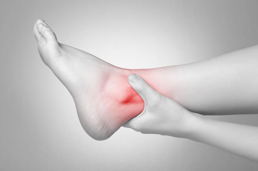 Was tun bei Sprunggelenksverletzung? Wie lange dauert eine Sprunggelenksverletzung?