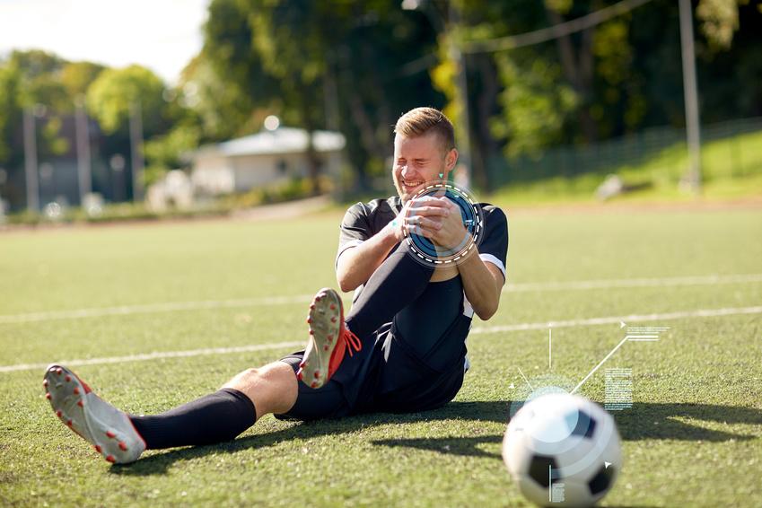 Was tun beim Riss des vorderen Kreuzband? Physiotherapie Actiway klärt euch auf!