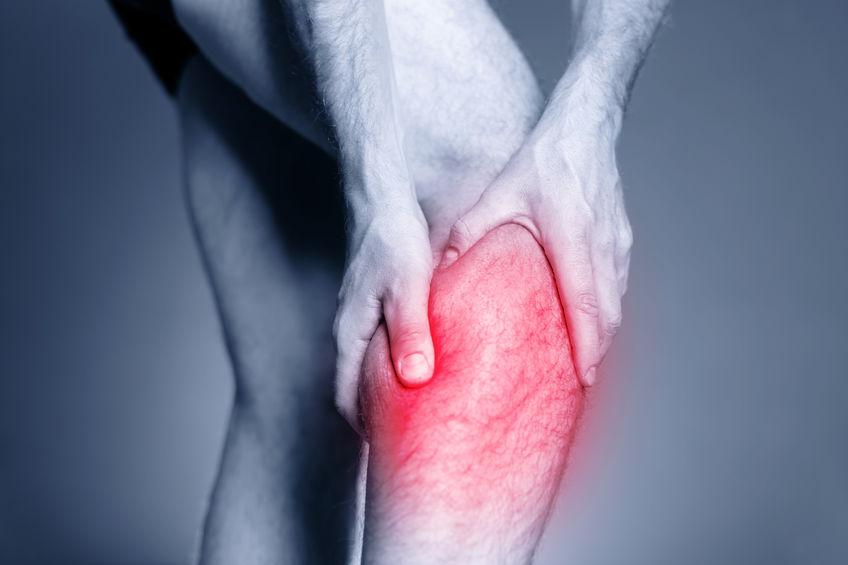 Muskelverletzung Erste Hilfe – Wie erkennt man eine Muskelverletzung? Tipps vom Physiotherapeuten St. Gallen